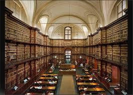 Donaciones a Bibliotecas